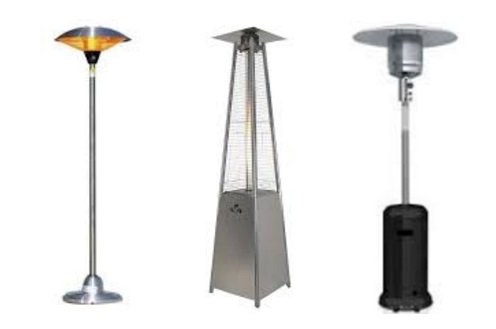 patio heater rental for dubai abu dhbai and uae