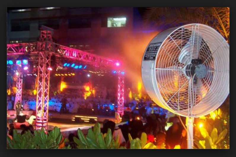 outdoor patio heater for event out door party
